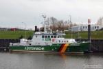 Zollboot Glückstadt - Glückstadt (a.D.)