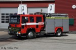 Södra Sandby - MSB College Revinge - Släck-/Räddningsbil - 2 74-5010