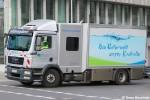 Berlin - Berliner Wasserbetriebe - Entstörungsdienst (B-DF 6920)