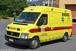 Geraardsbergen - Brandweer - RTW - 41501