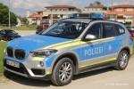 SR-P 2270 - BMW X1 – FuStw