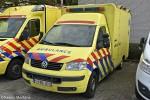 Rumst - Ambulancecentrum Antwerpen - KTW - 97