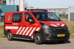 Bergen op Zoom - Bedrijfsbrandweer SABIC Innovative Plastics b.v. - KdoW