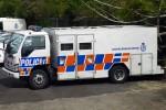 Manukau City - New Zealand Police - GefKw