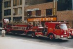 FDNY - Manhattan - Ladder 012 - DL (a.D.)