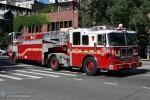 FDNY - Manhattan - Ladder 005 - DL