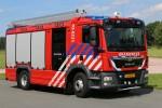 Assen - Brandweer - HLF - 03-8231
