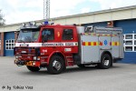 Edsbyn - Räddningstjänsten Södra Hälsingland - Släck-/Räddningsbil - 2 26-7010