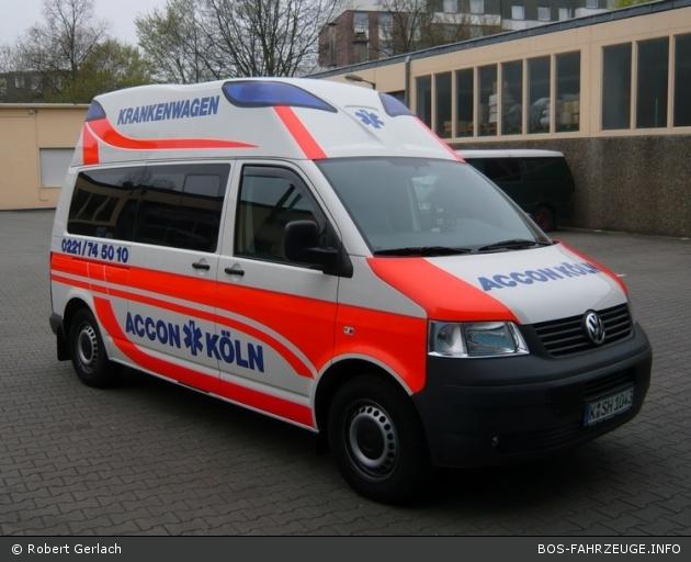 Accon Köln 01/85-43 (a.D.)