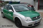 Pfungstadt - Opel Vectra - FuStW