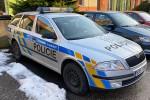 Kolín - Policie - FuStW - 5S5 5379