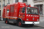 Paris - BSPP - LRF - PS 100