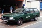 BG17-462 - VW Passat Variant - FuStW (a.D.)