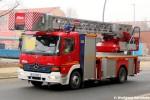 Florian Berlin DLK 23-12 B-2302