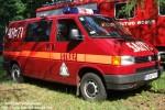 Bartoszyce - PSP - GW-W - 401N71