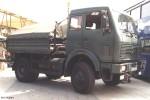 BG45-198 - MB 1625 - Zugfahrzeug (a.D.)