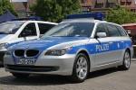 BP15-276 - BMW 5er Touring - FuStW (a.D.)