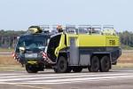 Kleine-Brogel - Luchtcomponent - FLF - F09
