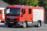 MAN TGL 12.250 - Rosenbauer - HLF 10