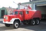 Eupen - Corps de Pompiers Industriels Câblerie d'Eupen - SLF - 318