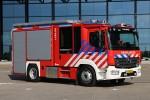 Utrecht - Brandweer - HLF - 09-4831