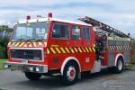 Auckland Region - NZ Fire Service - TLF - Auckland Relief 415