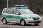 B-30194 - VW Touran 1.9 TDI - FuStW