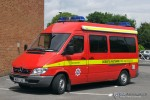 Stratton St Margaret - Dorset & Wiltshire Fire and Rescue Service - ICU