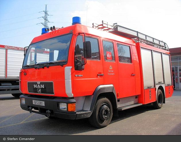 Florian Berlin LHF 16/12 B-2281 (a.D.)