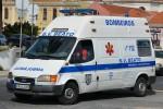 Lisboa - Bombeiros Voluntários do Beato - RTW - ABSC - 02
