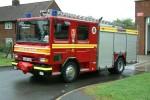 Winterton - Humberside Fire & Rescue Service - WrT/R (a.D.)