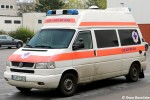 Krankentransport EMT - KTW (B-MT 1119)
