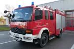 Rostock - Feuerwehr - FLKFZ Mehrzweck