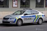 Praha - Policie - 4AN 4628 - FuStW