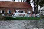 Zollboot Ruden - Karnin (a.D.)