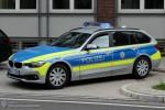 NRW6-3382 - BMW 318d Touring - FuStW