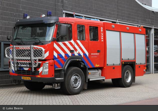 Apeldoorn - Brandweer - TLF - 06-7741