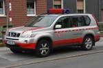 Dortmund - Deutsche Bahn AG - Unfallhilfsfahrzeug