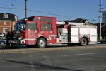 Brampton - Fire and Emergency Services - Pumper 204