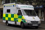 Guildford - South East Coast Ambulance Service - RTW - 185