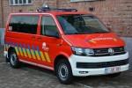 Sint-Gillis-Waas - Brandweer - KdoW - G07