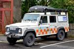 Ballymena - North West Mountain Rescue Team - GW