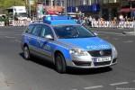 B-30863 - VW Passat Variant 2.0 TDI - FuStW