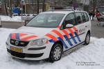 Amsterdam-Amstelland - Politie - FuStW - 9217