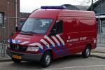 Arnhem - Brandweer - GW-L - 07-3687 (a.D.)
