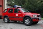 GB - Rheindahlen - Defence Fire & Rescue Service - KdoW (a.D.)