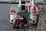 Seenotrettungskreuzer FRITZ KNACK