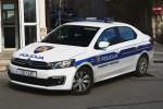 Drniš - Policija - FuStW