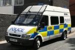 Newcastle - Police - GruKw