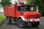 Stetten am kalten Markt - Feuerwehr - FlKfz 1000 (a.D.)